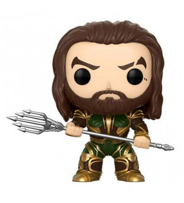 AQUAMAN / JUSTICE LEAGUE / FIGURINE FUNKO POP