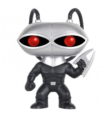 BLACK MANTA / SUPER HEROES / FIGURINE FUNKO POP