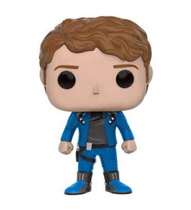 CHEKOV TENUE DE SURVIE / STAR TREK BEYOND / FIGURINE FUNKO POP