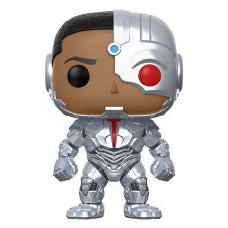 CYBORG / JUSTICE LEAGUE / FIGURINE FUNKO POP