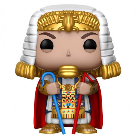 KING TUT / BATMAN / FIGURINE FUNKO POP