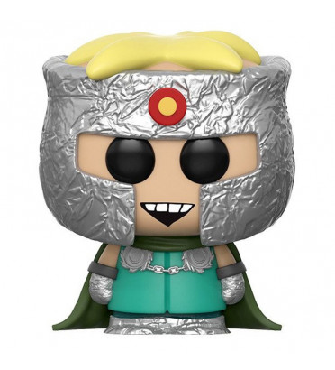 PROFESSEUR CHAOS / SOUTH PARK / FIGURINE FUNKO POP