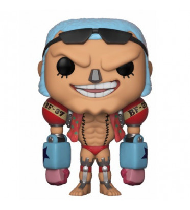 FRANKY / ONE PIECE / FIGURINE FUNKO POP