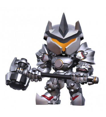 REINHARDT / OVERWATCH / FIGURINE FUNKO POP