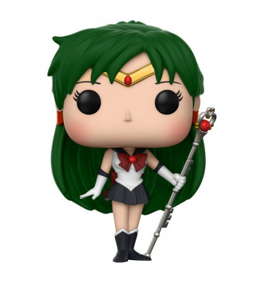 SAILOR PLUTO / SAILOR MOON / FIGURINE FUNKO POP