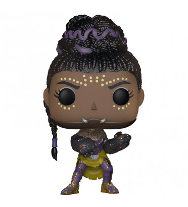SHURI / BLACK PANTHER / FIGURINE FUNKO POP