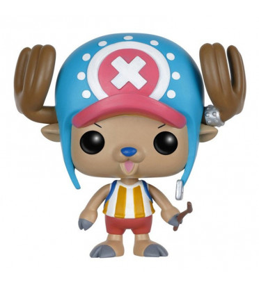 TONYTONY CHOPPER / ONE PIECE / FIGURINE FUNKO POP