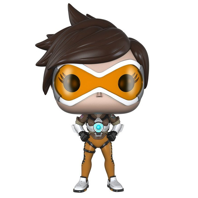 TRACER / OVERWATCH / FIGURINE FUNKO POP