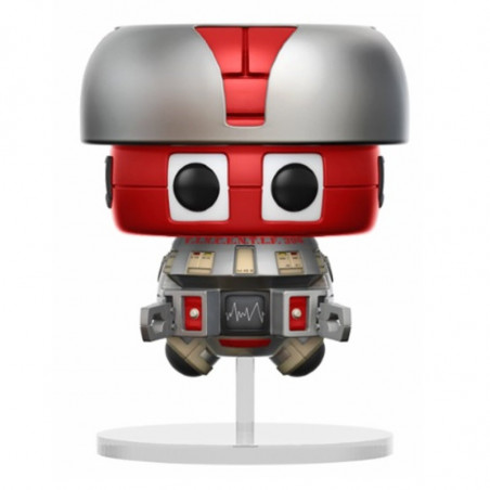VINCENT / THE BLACK HOLE / FIGURINE FUNKO POP / NYCC 2017 EXCLUSIVE