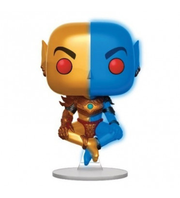 VIVEC / THE ELDER SCROLLS / FIGURINE FUNKO POP / GITD EXCLUSIVE