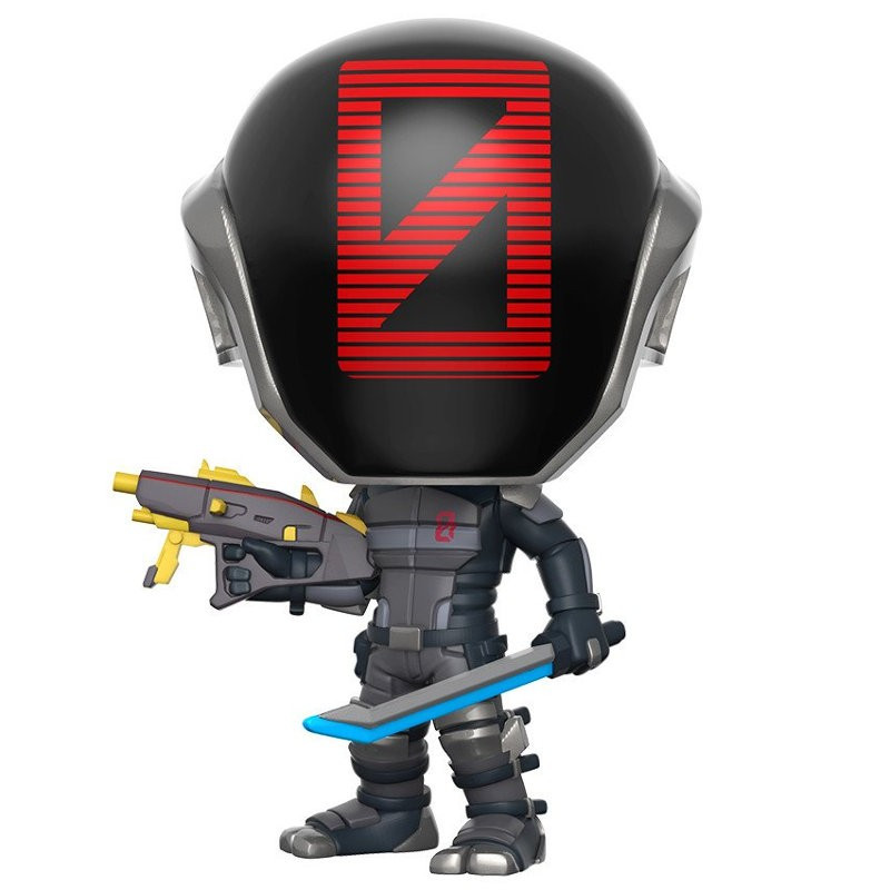 ZERO / BORDERLANDS / FIGURINE FUNKO POP