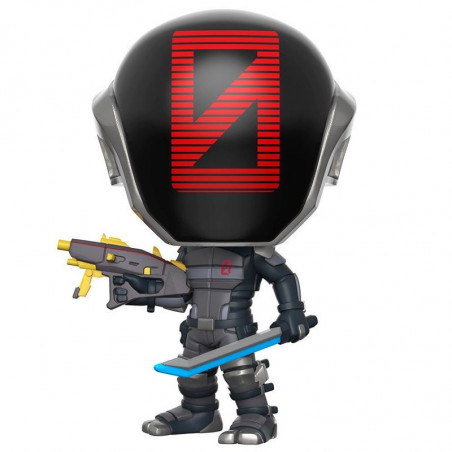 ZERO / BORDERLANDS / FIGURINE FUNKO POP