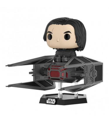 KYLO REN AVEC TIE FIGHTER / STAR WARS / FIGURINE FUNKO POP