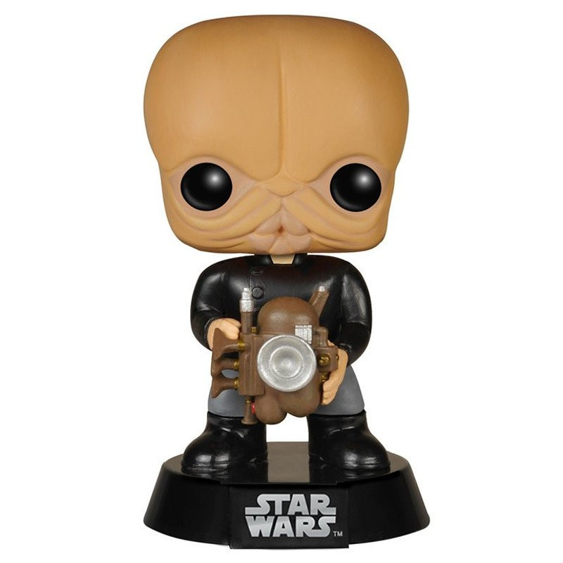 NALAN CHEEL / STAR WARS / FIGURINE FUNKO POP