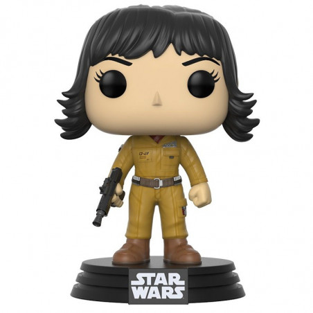 ROSE / STAR WARS / FIGURINE FUNKO POP