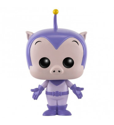 SPACE CADET / DUCK DODGERS / FIGURINE FUNKO POP