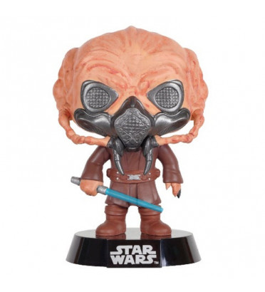 PLO KOON / STAR WARS / FIGURINE FUNKO POP / UNDERGROUNDS TOYS EXCLUSIVE