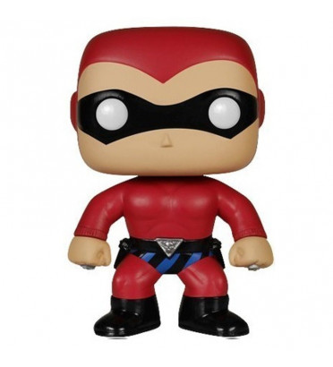 THE PHANTOM ROUGE / THE PHANTOM / FIGURINE FUNKO POP