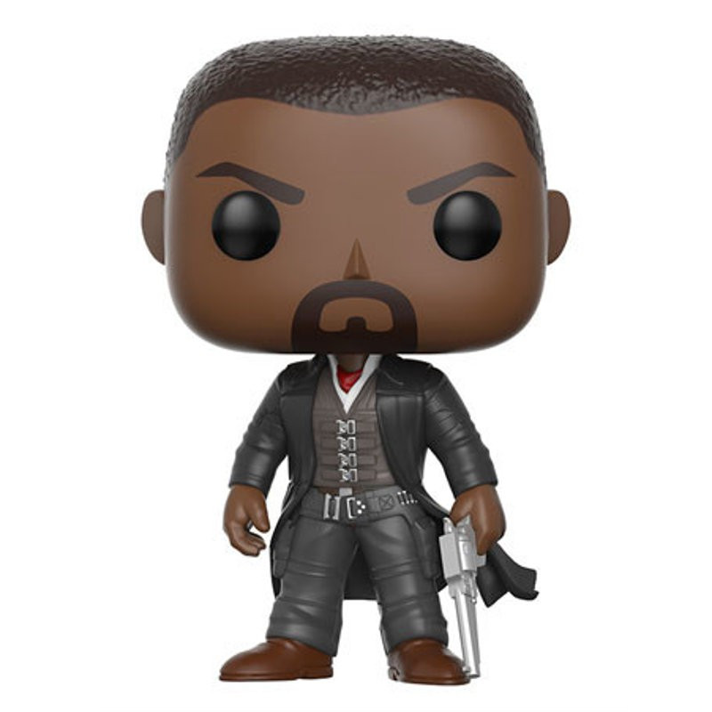 THE GUNSLINGER / LA TOUR SOMBRE / FIGURINE FUNKO POP