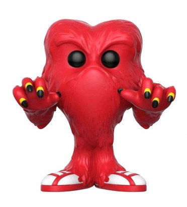 GOSSAMER / LOONEY TUNES / FIGURINE FUNKO POP / EXCLUSIVE