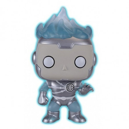 FIRESTORM / SUPER HEROES / FIGURINE FUNKO POP