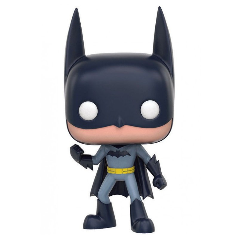ROBIN EN BATMAN / TEEN TITANS GO / FIGURINE FUNKO POP