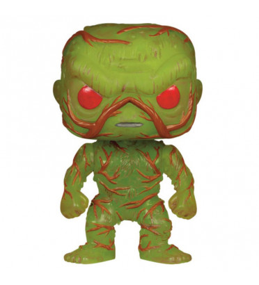 SWAMP THING / SWAMP THING / FIGURINE FUNKO POP / UNDERGROUND TOYS EXCLUSIVE