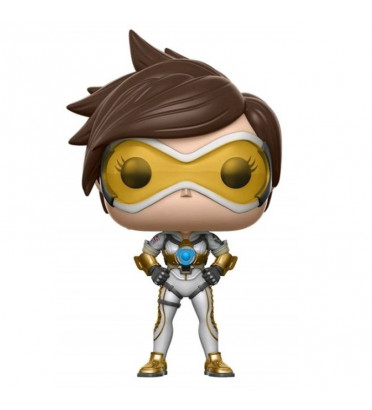 TRACER / OVERWATCH / FIGURINE FUNKO POP / EXCLUSIVE