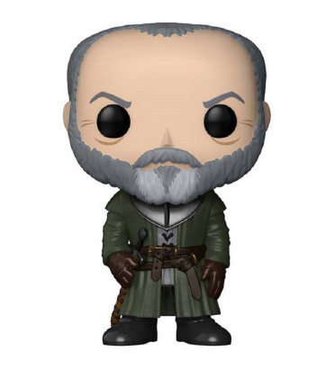 DAVOS SEAWORTH / GAME OF THRONES / FIGURINE FUNKO POP