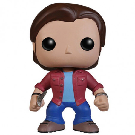 SAM / SUPERNATURAL / FIGURINE FUNKO POP