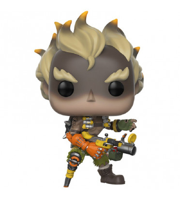 JUNKRAT / OVERWATCH / FIGURINE FUNKO POP