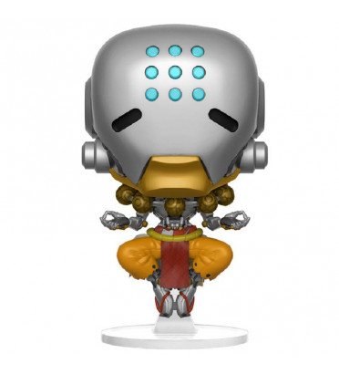 ZENYATTA / OVERWATCH / FIGURINE FUNKO POP