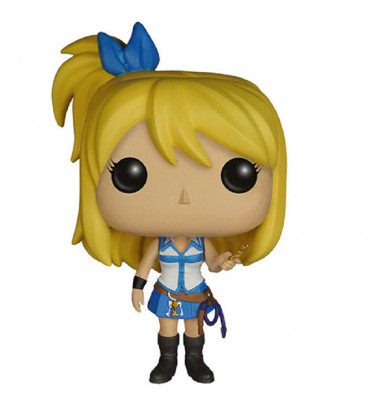 LUCY / FAIRY TAIL / FIGURINE FUNKO POP