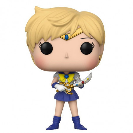 SAILOR URANUS / SAILOR MOON / FIGURINE FUNKO POP