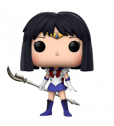 SAILOR SATURN / SAILOR MOON / FIGURINE FUNKO POP