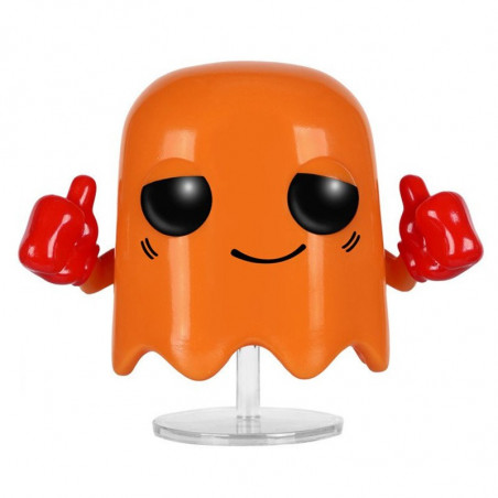 CLYDE / PAC-MAN / FIGURINE FUNKO POP