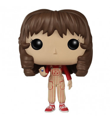 SARAH JANE / DOCTOR WHO / FIGURINE FUNKO POP