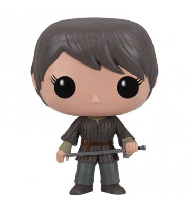ARYA STARK / GAME OF THRONES / FIGURINE FUNKO POP