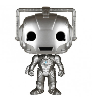 CYBERMAN / DOCTOR WHO / FIGURINE FUNKO POP