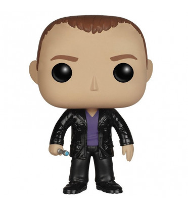 NINTH DOCTOR / DOCTOR WHO / FIGURINE FUNKO POP