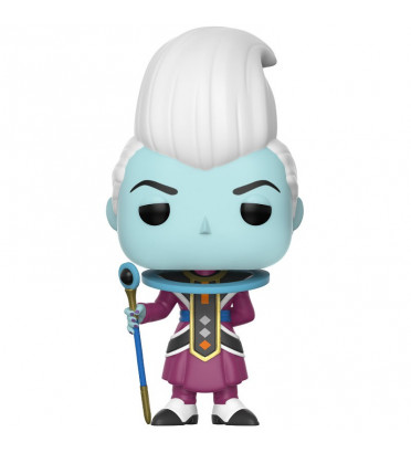 WHIS / DRAGON BALL SUPER / FIGURINE FUNKO POP