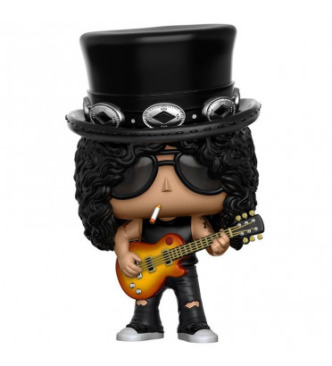 SLASH / GUNS N ROSES / FIGURINE FUNKO POP