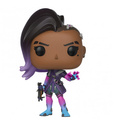 SOMBRA / OVERWATCH / FIGURINE FUNKO POP