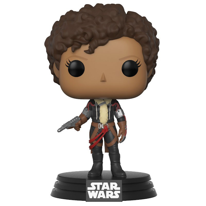 VAL / STAR WARS / FIGURINE FUNKO POP