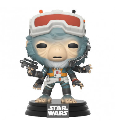 RIO DURANT / STAR WARS / FIGURINE FUNKO POP