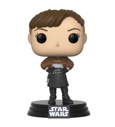 QI'RA / STAR WARS / FIGURINE FUNKO POP
