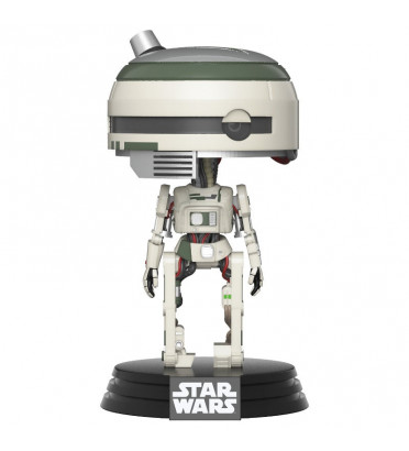 L3-37 / STAR WARS / FIGURINE FUNKO POP