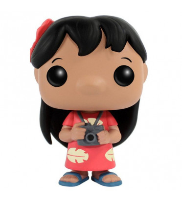 LILO / LILO ET STITCH / FIGURINE FUNKO POP