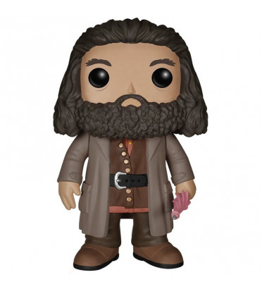 RUBEUS HAGRID / HARRY POTTER / FIGURINE FUNKO POP