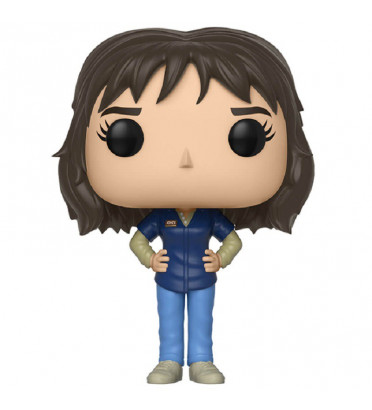 JOYCE UNIFORME / STRANGER THINGS / FIGURINE FUNKO POP